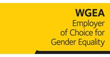 WGEA Employer of Choice logo